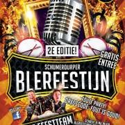 Blerfestijn Boxhof